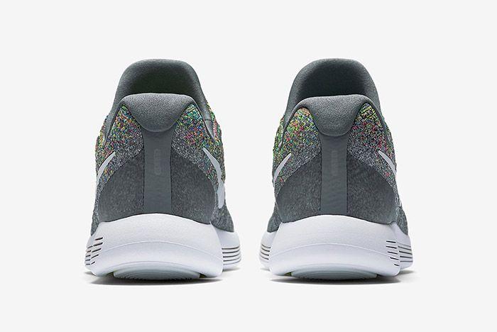 Nike Lunarepic Low Flyknit 2 Multicolour 2
