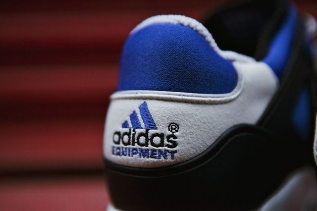 Adidas Eqt 93 Royal Blue Bumperoo 11