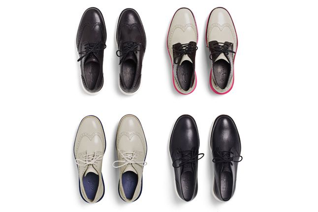 Cole Haan Fragment Collection 1