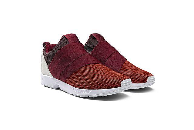 Adidas Zx Flux Slip Ons 1