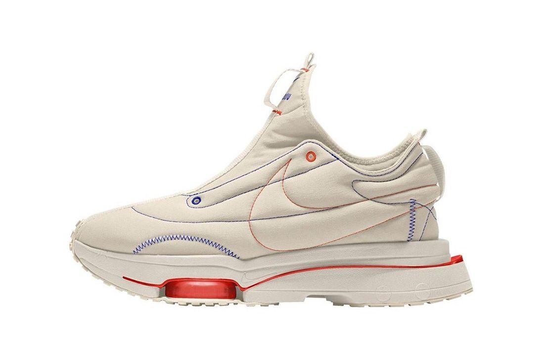 MACCIU x Nike By You Air Zoom Type