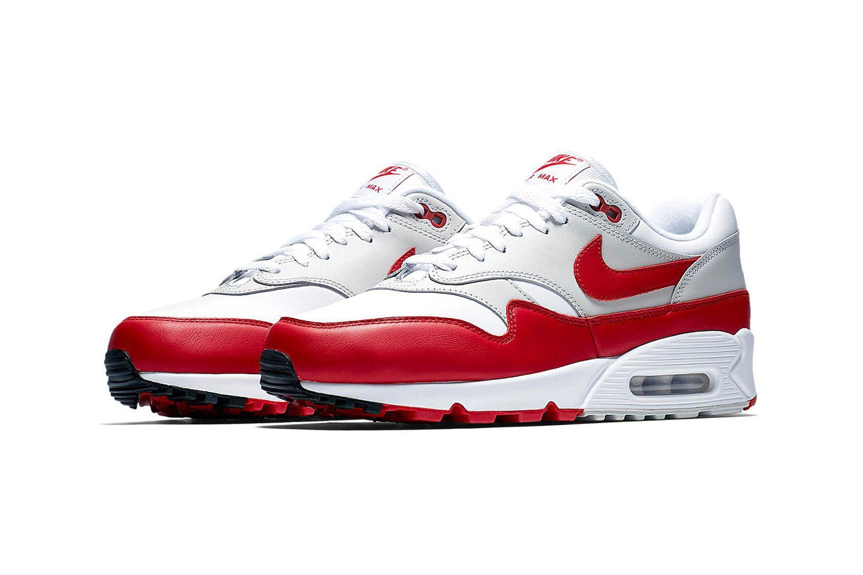 Nike Air Max 90 1 2