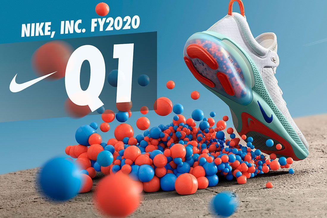 Nike Q1 Fy2020 Header