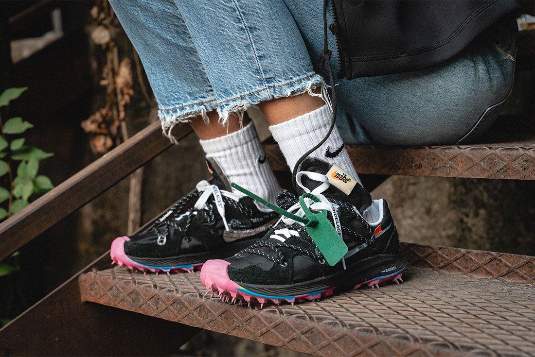 Sneakerness Milan Sneaker Freaker On Foot Shot17