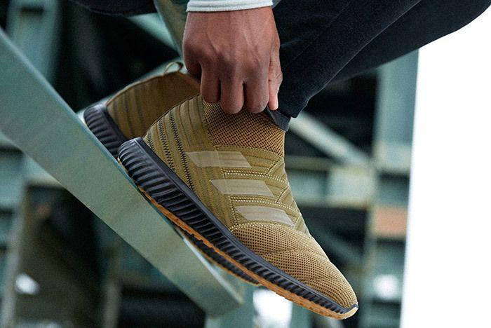 Adidas Nemeziz Mid 2