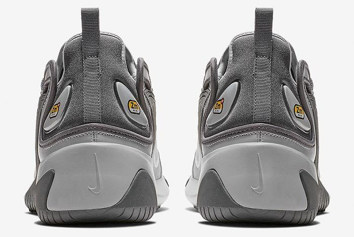 Nike Zoom 2 K 11