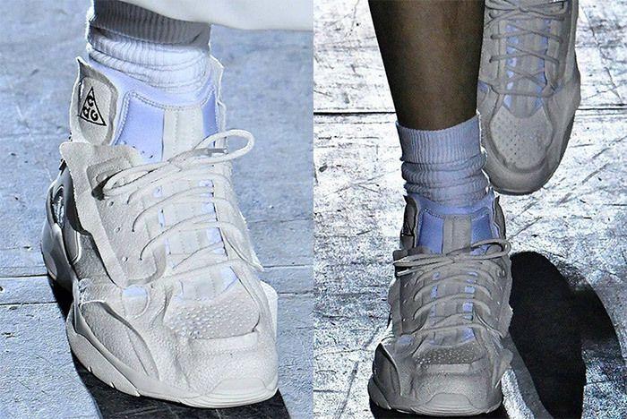 Comme Des Garcons Nike Acg Air Mowabb 1
