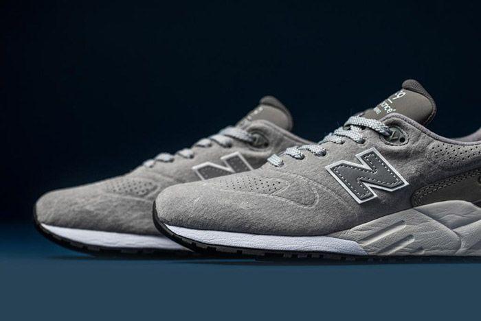 New Balance 999 Deconstructed 30 Th Anniversary Grey 1