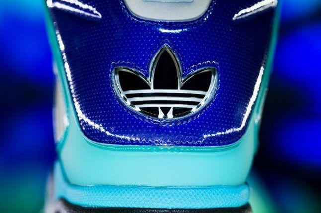 Adidas Tech Street Heel 1