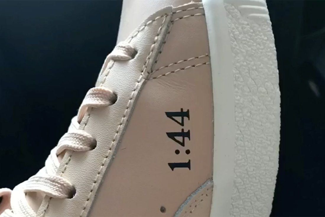 Beyonce Teases Jay Zs Puma Colab 3
