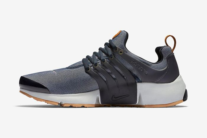Nike Air Presto Denim4
