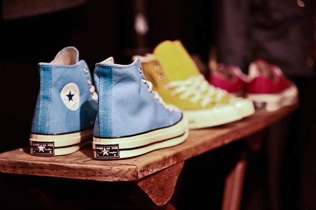 Converse Maison Martin Margiela Up There Store 121