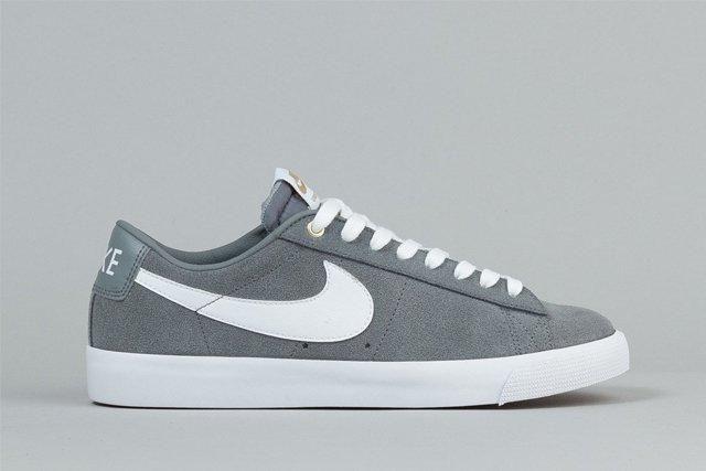 Nike Blazer Low 3