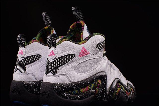 Adidas Crazy 8 2