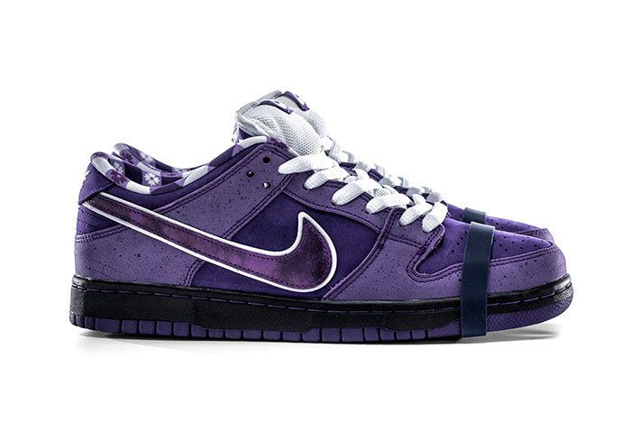 Concepts Purple Lobster Nike Sb Dunk Release Date 3