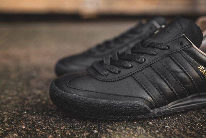 adidas Jeans Mkii (Black) - Sneaker Freaker