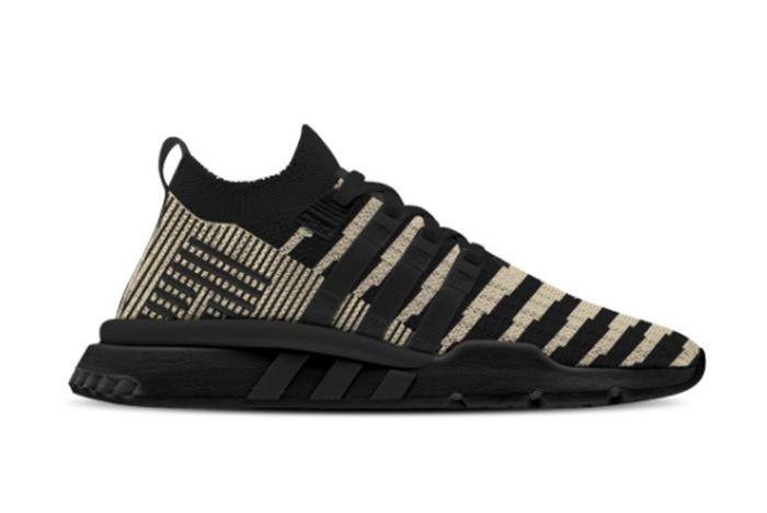 Adidas Dragon Ball Z Sneaker 1