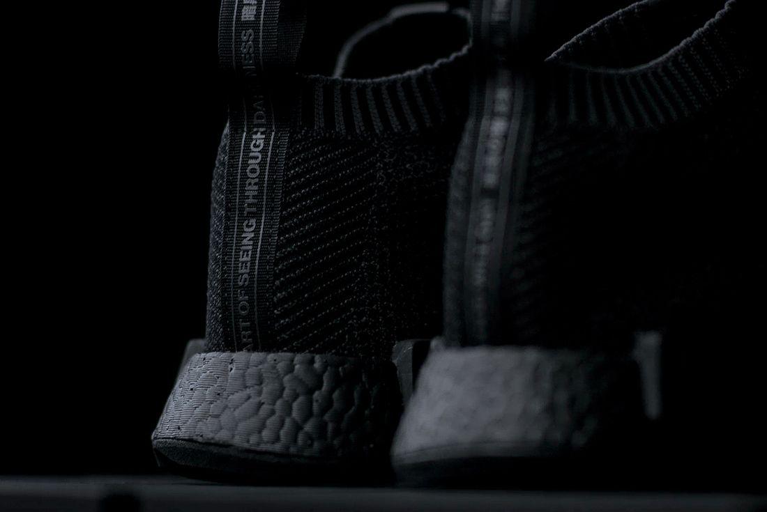 Adidas Consortium X The Good Will Out ‒ Nmd Cs1 Pk Ankoku Toshi Jutsu5