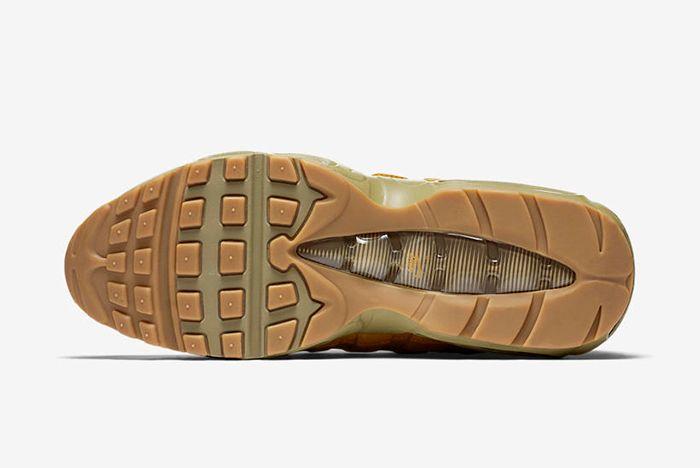 Nike Air Max 95 Premium Wheat5