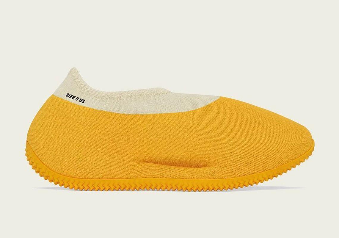 Yeezy Knit Runner Sulphur