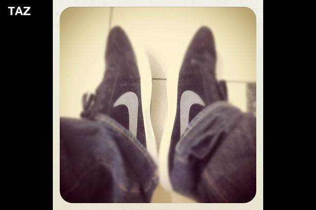 Sneaker Freaker Forum Wdywt Taz 1