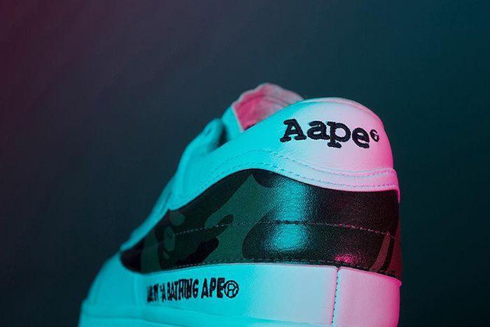 Fila Aape Original Tennis Collaboration 2