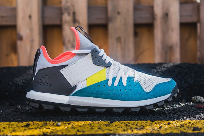 Kolor X Adidas Ss17 Response Tr Packfeature