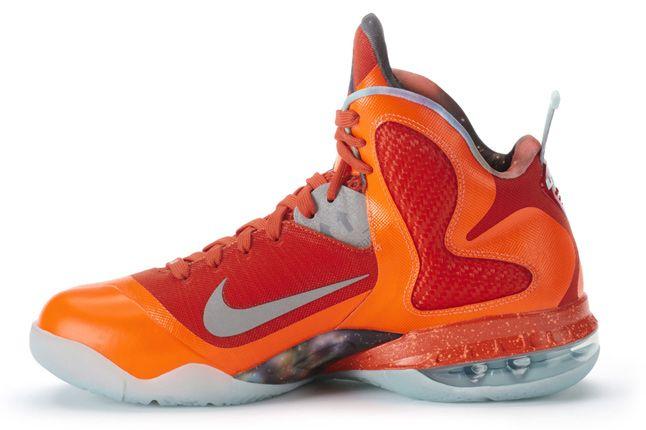 Nike All Star Weekend Le Bron 9 03 1
