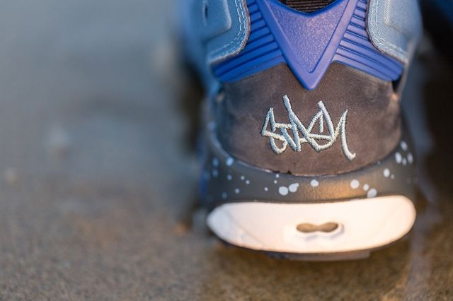 Packer Shoes Stash Reebok Pump Fury 2