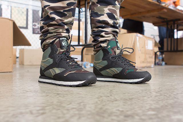 Hero Presents Sneaker Freaker Swap Meet Recap 111