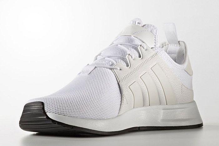 Adidas X Plr White 1