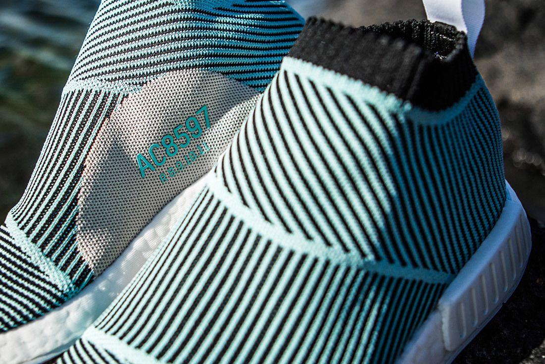 Material Matters Adidas Parley Nmd Cs1 7