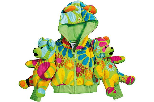 Jeremy Scott Adidas Originals Fall Winter 2012 05 1
