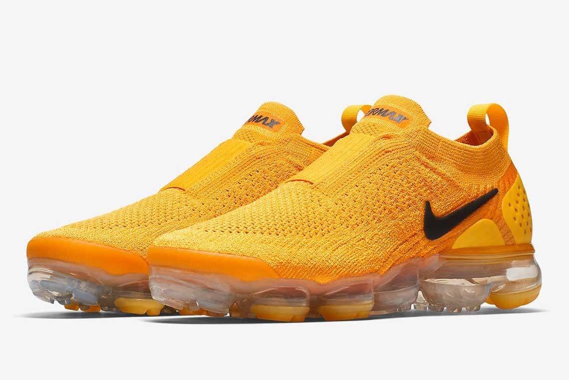 Nike Vapormax Moc 2 Aj6599 700 4 Sneaker Freaker