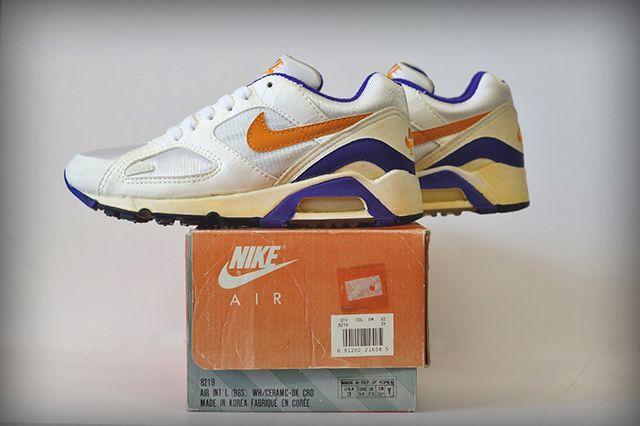 Nike Air Max 180 Overkill 17