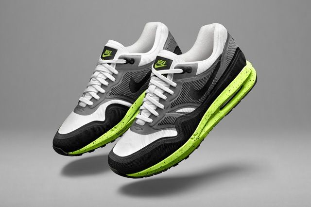 Revultionised Nike Air Max Lunar1 10