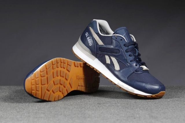 The Distinct Life Reebok Gl 6000 1