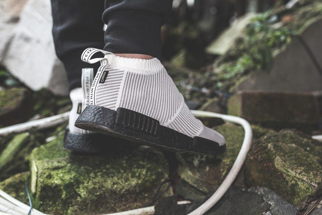 Adidas Nmd City Sock Gore Tex 3