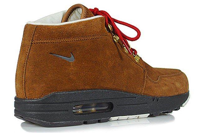 Nike Wardour Max 7 1