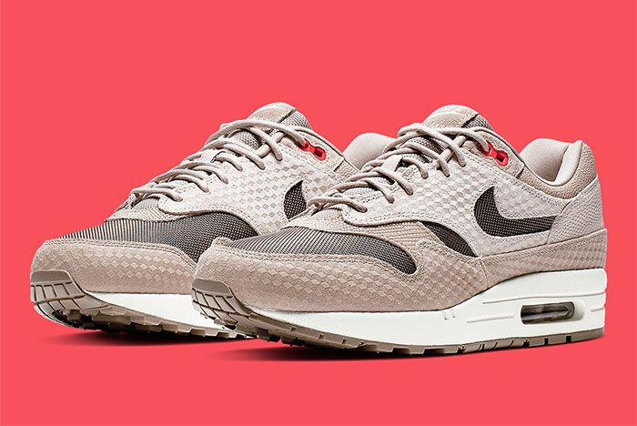 Nike Air Max 1 is Deceptively Simple