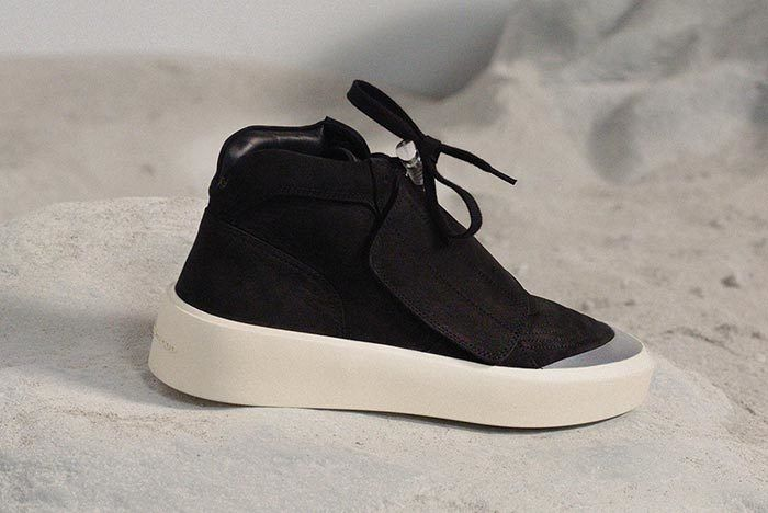 Fear Of God Sixth Footwear Collection 24