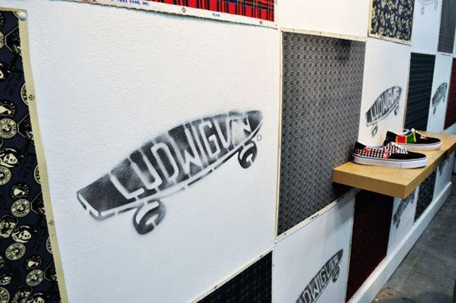 Vans Ludwig Van Launch Recap 20 1