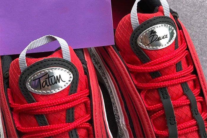 Jayson Tatum Gets His Own Nike Air Max