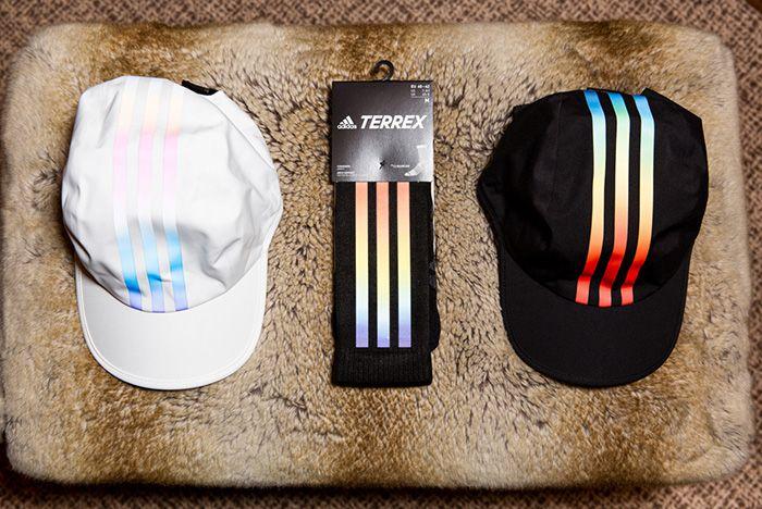 Kith Adidas Terrex Hats