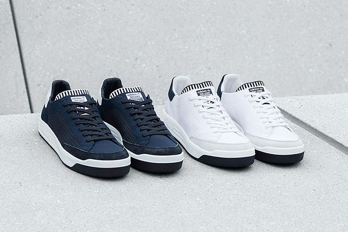 Adidas Rod Laver Primeknit Pk Pack 1