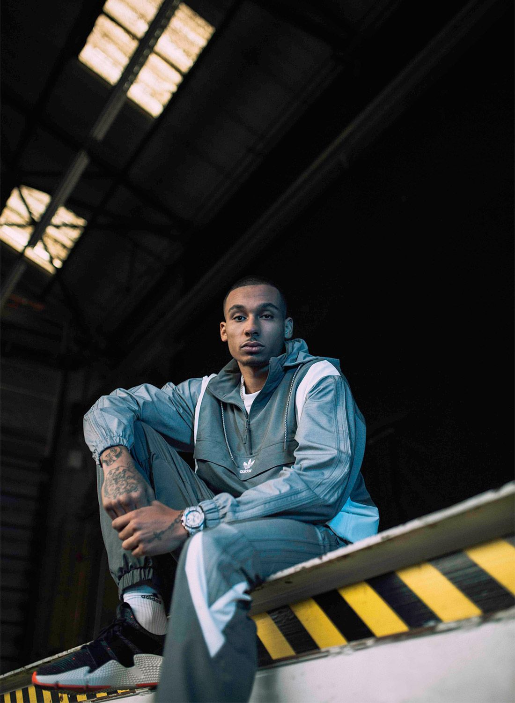 Adidas Prophere London England Fredo Suspect Harlem Spartans Sneaker Freaker 22