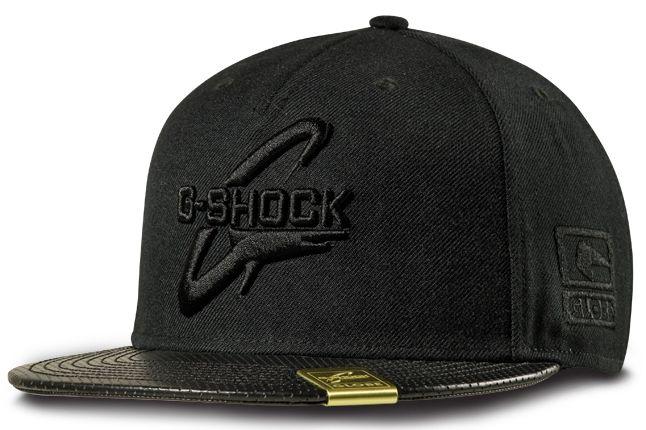 Gshock Cap Globe 11