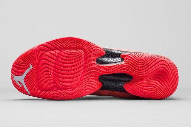 Air Jordan Xx9 Infrared23 7