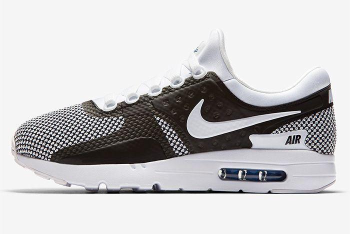 Nike Air Max Zero White Obsidian Soar 1