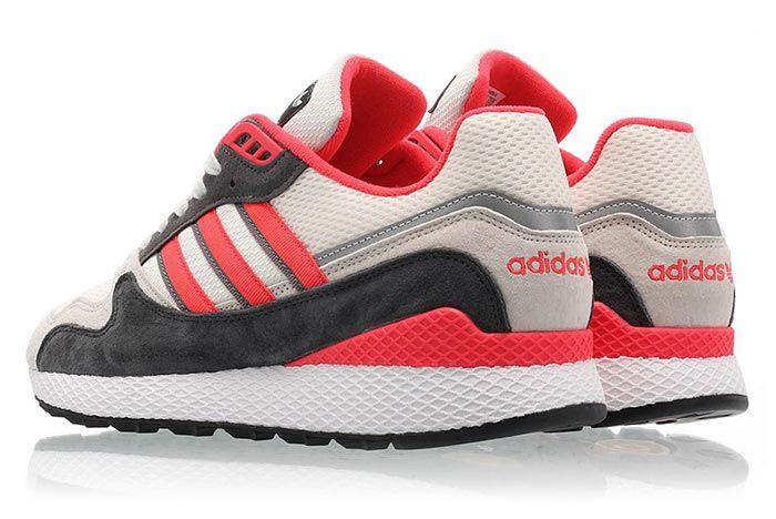 Adidas Ultra Tech Shock Red Release Date 2